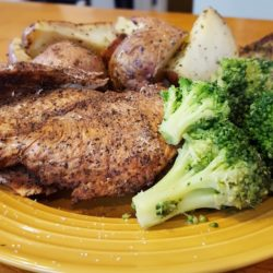 chicken-potatoes-broccoli