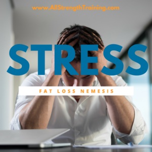 Stress Fat Loss