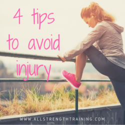 injury tips